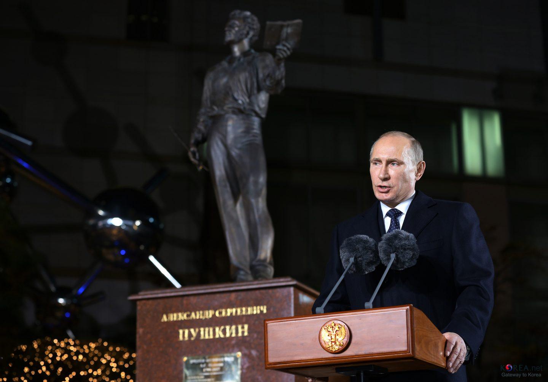 Putin pójdzie tak daleko jak mu na to pozwolimy [ROZMOWA]