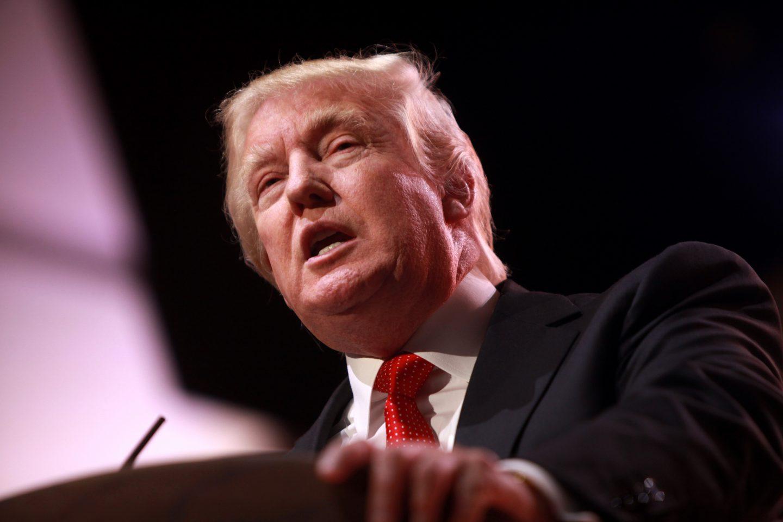 Wyklęty powstań ludu Iranu… Trump liczy na rewolucję