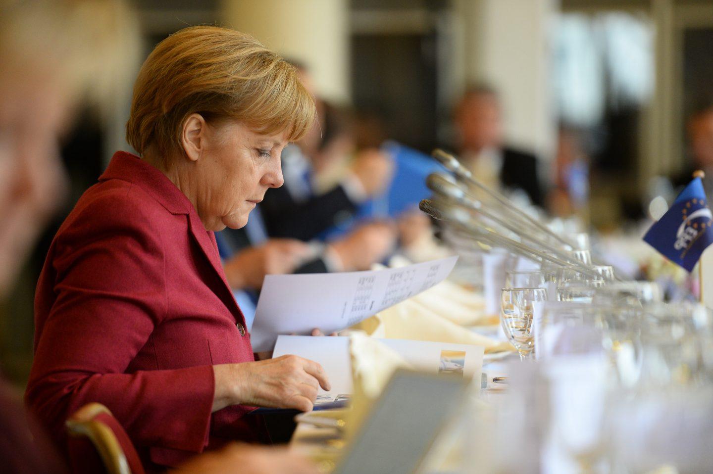Niemcy wracają do gry