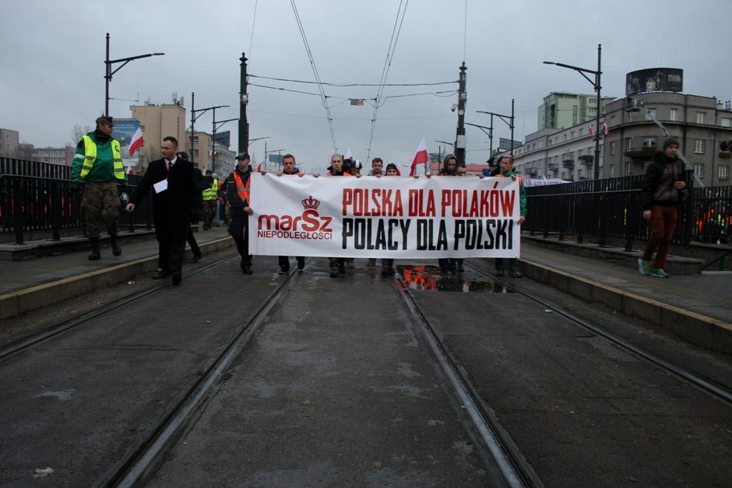 """Tumanowicz (Ruch Narodowy): Polskiej demografii nie uratuje """"przeszczep"""" z innego narodu"""