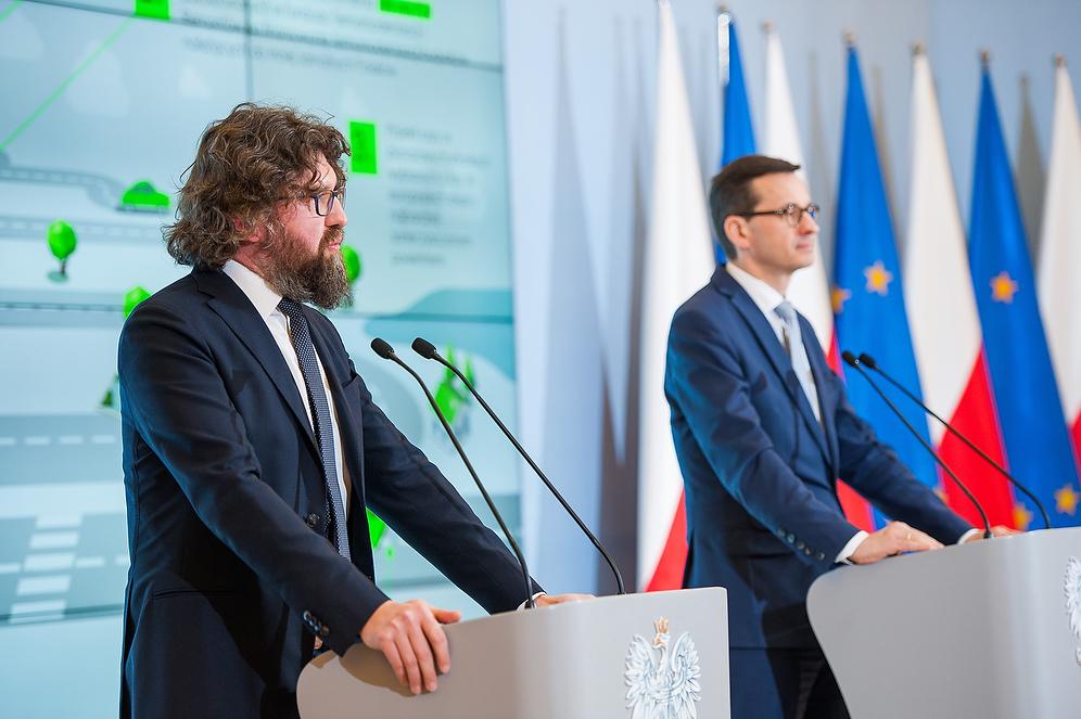 """Polska resortowa smogu nie pokona. Czy uda się """"pełnomocnikowi na wolontariacie""""?"""