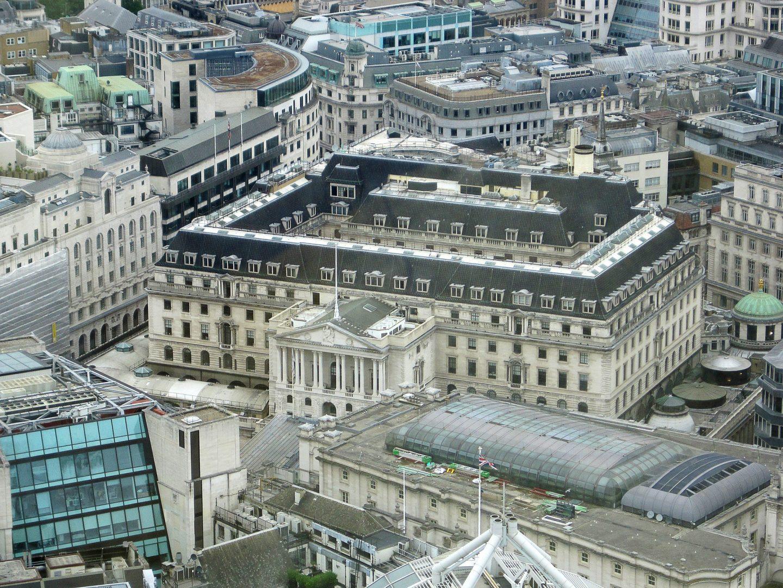 Bank Anglii poza Londynem? Deglomeracja w służbie małego biznesu według laburzystów