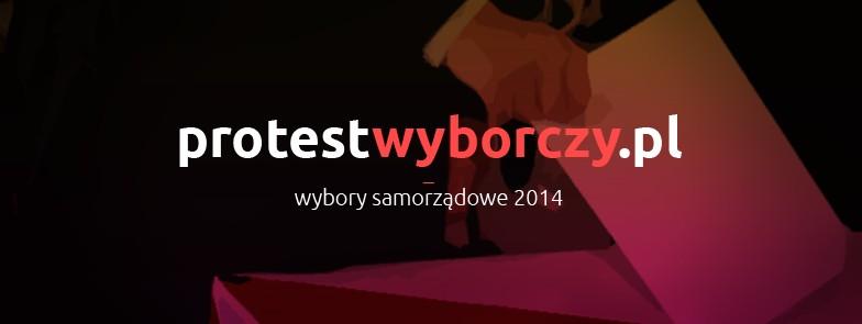 Protestwyborczy.pl: Wyborczy bunt trzeba wpisać w prawne ramy
