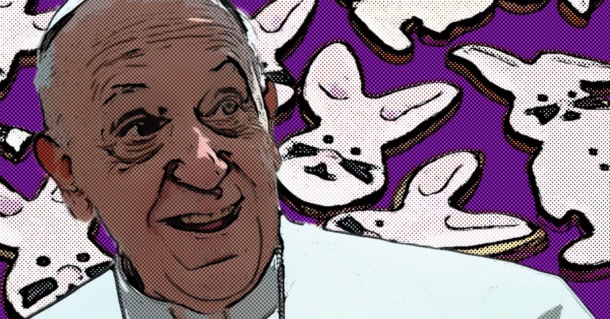 Króliki w świecie postprawdy. Franciszek i nauczenia Kościoła o wielodzietności