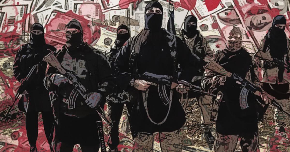 Paktowanie z diabłem. Dwuznaczne relacje Zachodu z terroryzmem