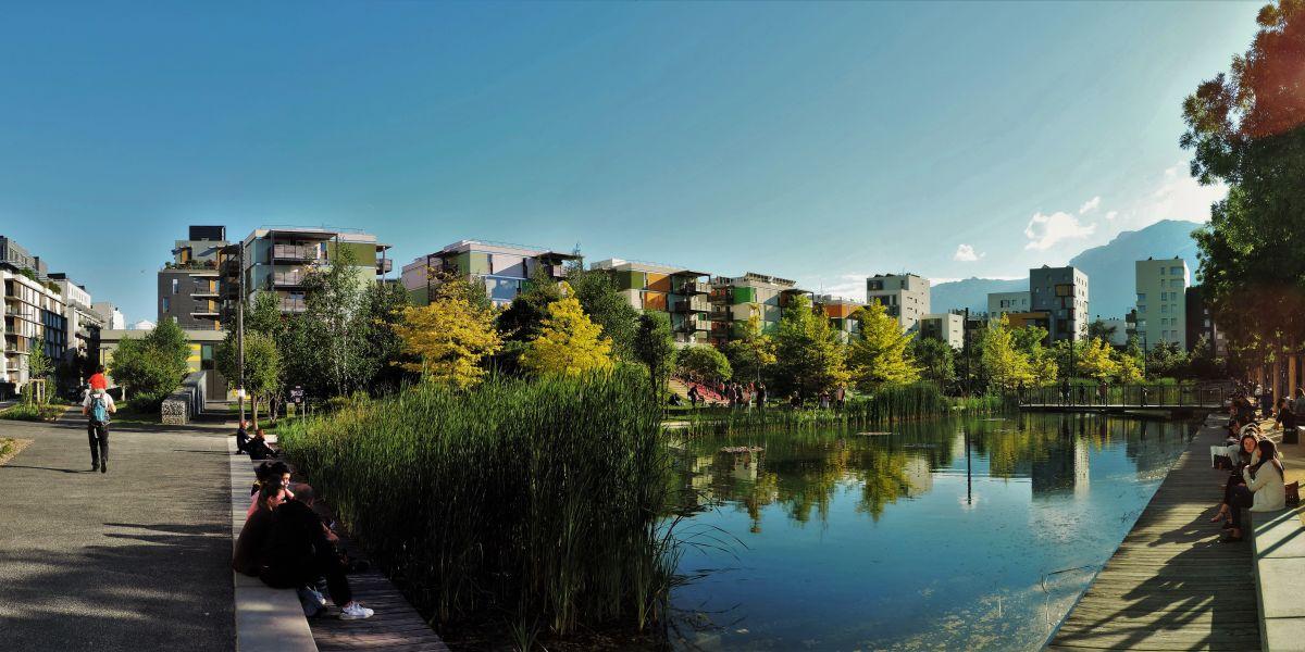 Inne miasto jest możliwe? Przyszłość krakowskiej dzielnicy Wesoła
