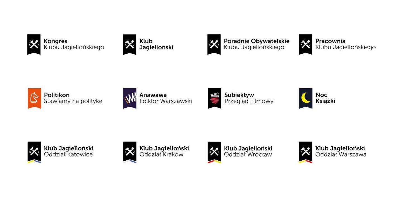 Klub Jagielloński z nowym portalem, logo i ambicjami
