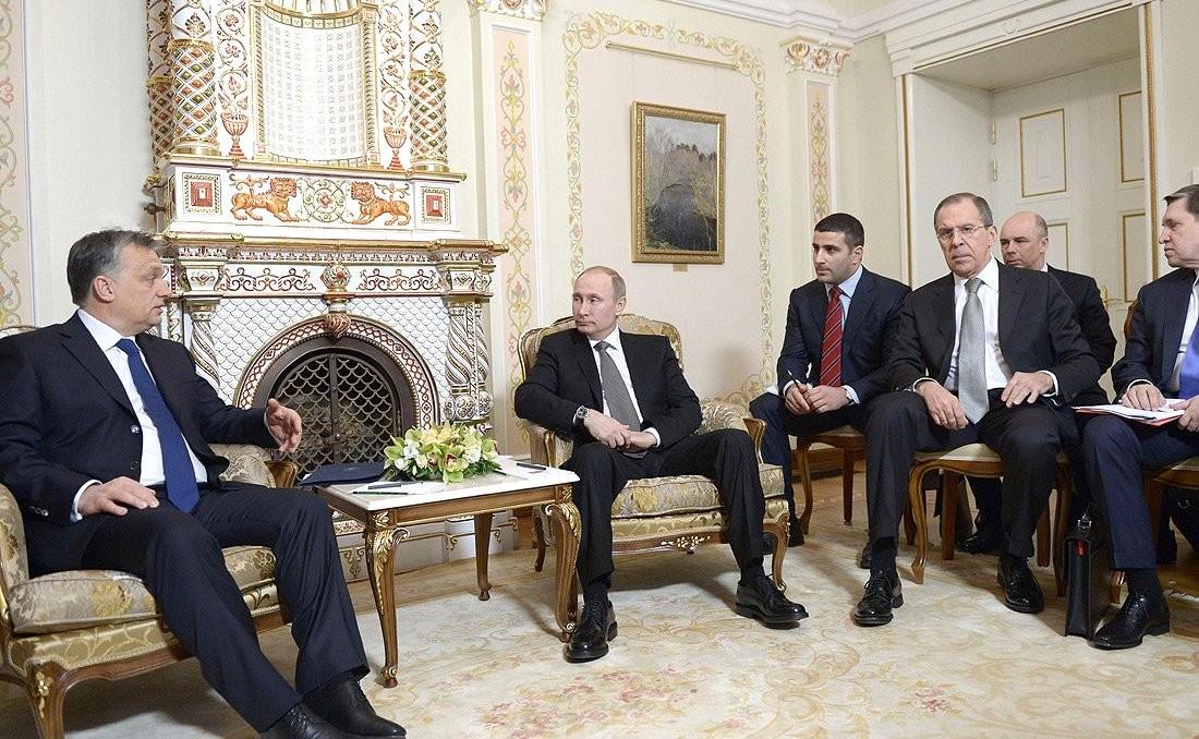 """Nie tylko Rosja. Węgierskie """"otwarcie na Wschód"""""""