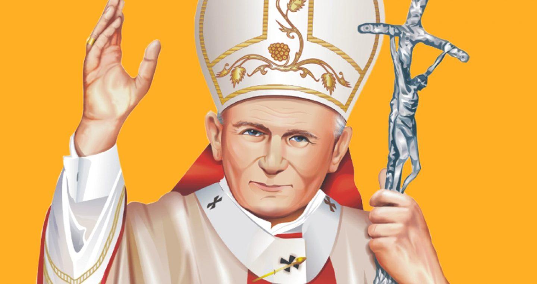 Mazur: Czeka nas weryfikacja mitu Jana Pawła II