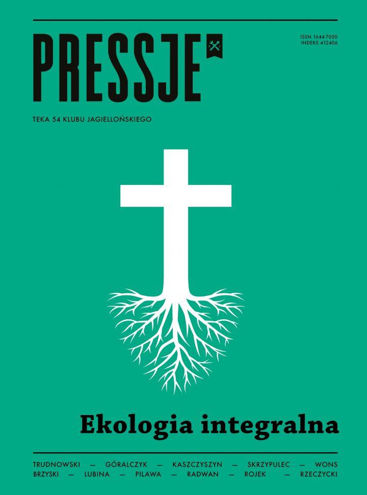 Teka 54: Ekologia integralna