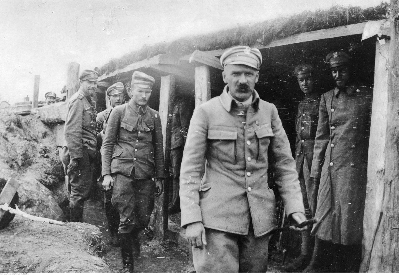 Czy Piłsudski był republikaninem? Wokół książki Pawła Rzewuskiego