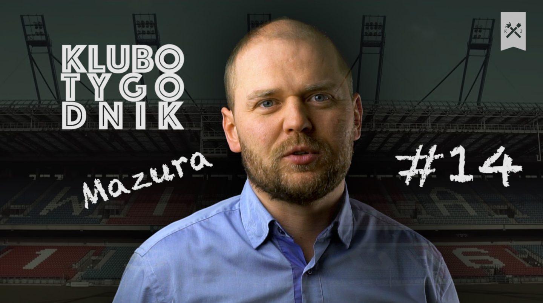 Mazur: Co dalej z Wisłą Kraków? [VIDEO]