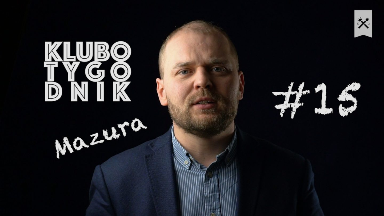 Mazur: Co po śmierci Adamowicza? Gniew może być konstruktywny [VIDEO]