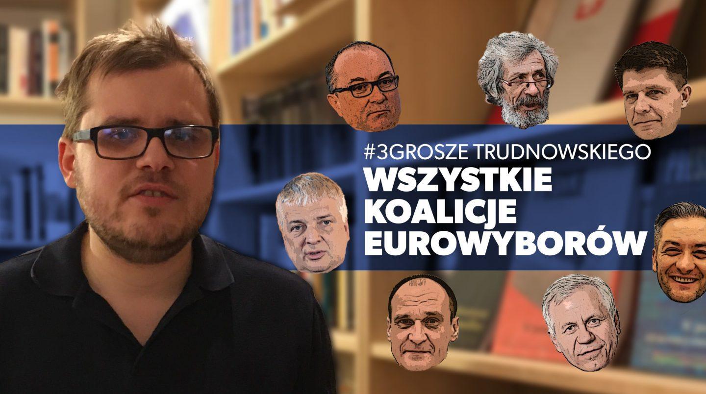 Trudnowski: Czy Kukiz i Gwiazdowski pomogą stworzyć rząd Biedronia i Schetyny? [VIDEO]