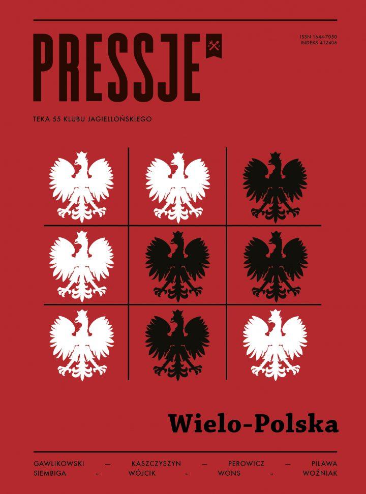 Teka 55: Wielo – Polska