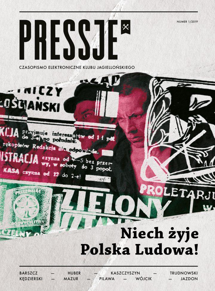Niech żyje Polska Ludowa!