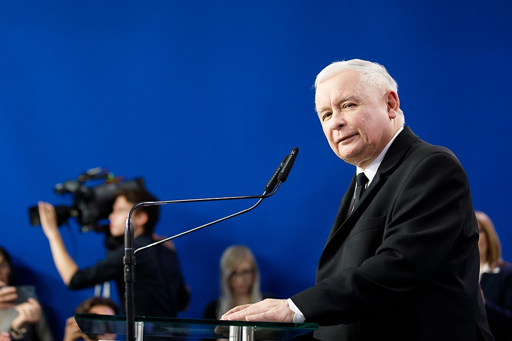 The end of Polish transformation