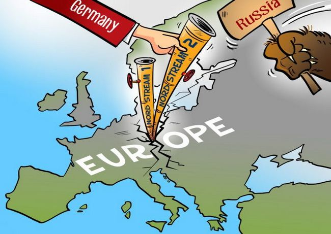 New European Commission, old problems? The last game of Nord Stream 2