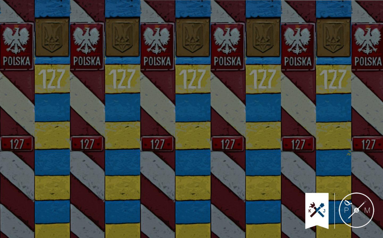 """Musimy porozmawiać. O polsko-ukraińskim dialogu """"Petra i Mazepy"""" oraz Klubu Jagiellońskiego"""