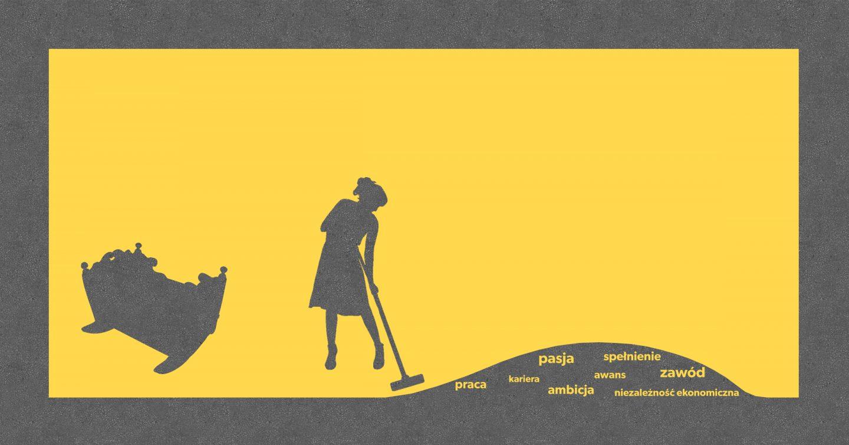Nie ma jednego uniwersalnego rozwiązania. Trzy modele wsparcia pracy kobiet [KLUB JAGIELLOŃSKI]