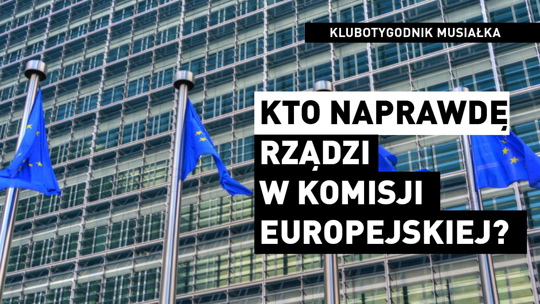 Musiałek: Co Szczerski będzie mógł zrobić jako komisarz europejski? [VIDEO]