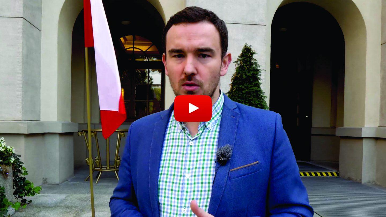 Musiałek: Polskie państwo oczami NIK-u [VIDEO]