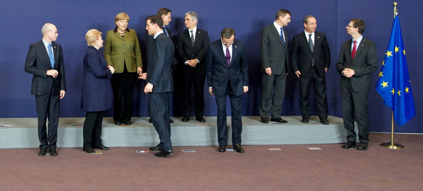 Will post-crisis Europe create a political mind of its own?