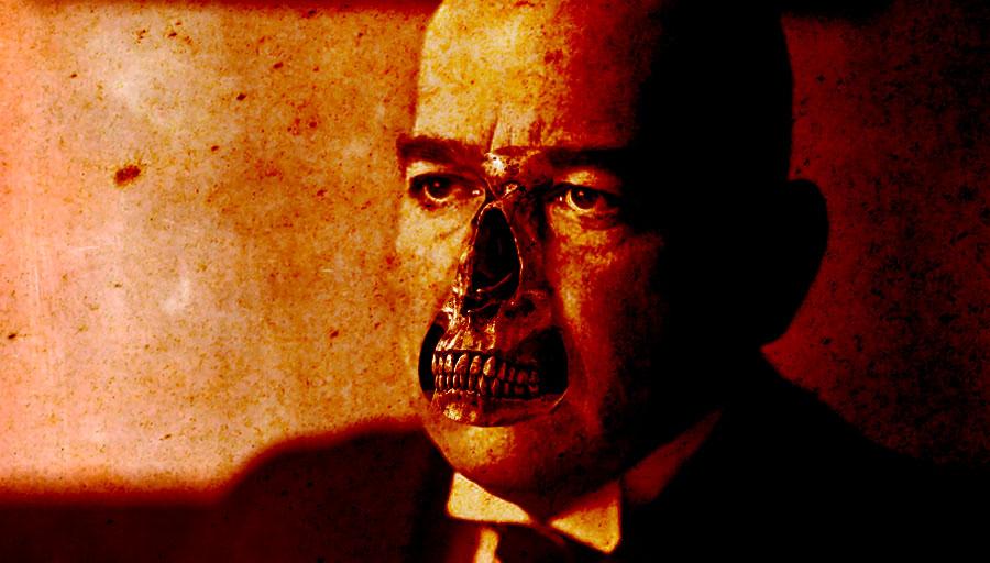 """""""Nowe otchłanie"""". Pośmiertny wywiad z Oswaldem Spenglerem"""
