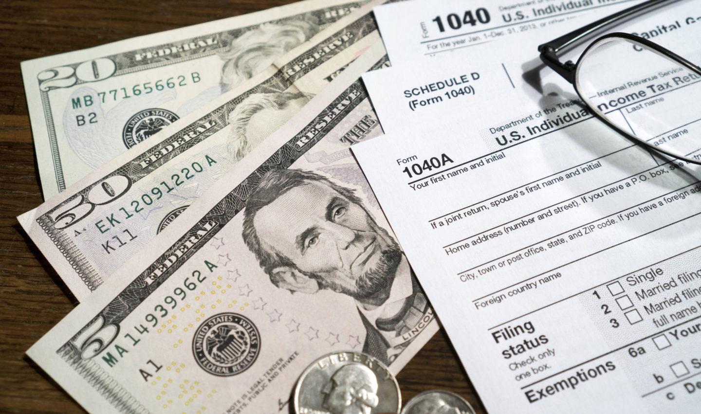 Czas skończyć z mitami wokół podatków