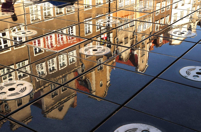 Jak walczyć ze skutkami zmian klimatu w miastach? O retencji rozproszonej i miejskiej gospodarce wodnej