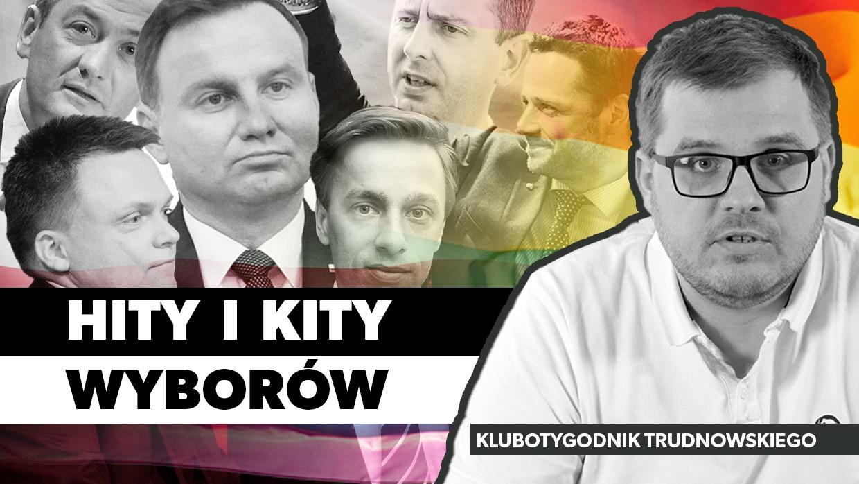 Programy wyborcze mówią więcej niż debata prezydencka w TVP [VIDEO]