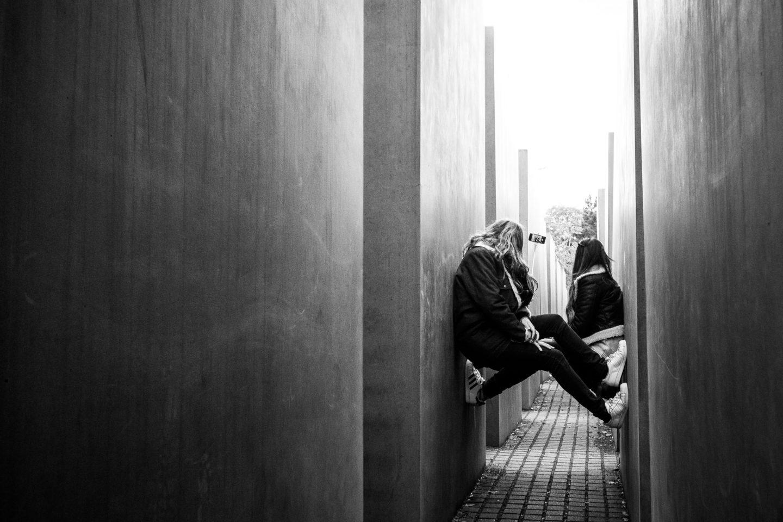 Holokaust na TikToku. Tabu a wolność słowa