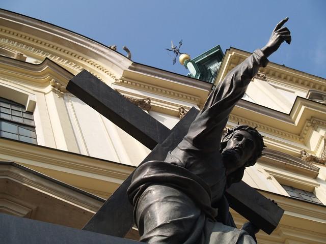 Słabnący katolik w świecie lewicowej religii emancypacji [KATOLICKIE IMAGINARIUM]