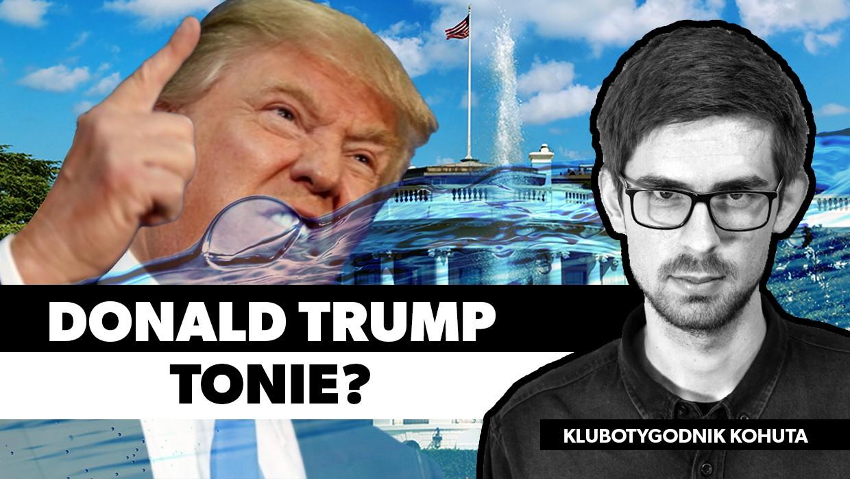 Czy Donald Trump ma szansę na reelekcję? [VIDEO]