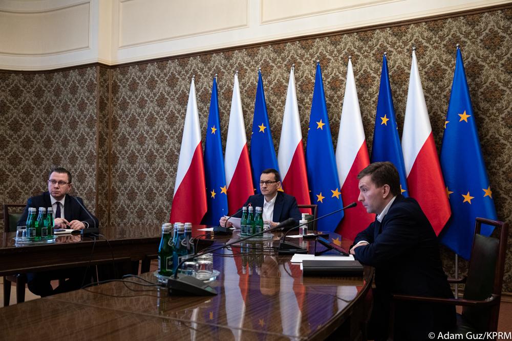 Reforma jest zachowawcza i ograniczona. 12 uwag o nowej strukturze rządu