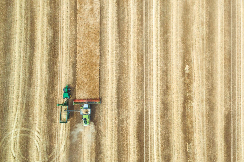 Bez modernizacji rolnictwa nie zrealizujemy unijnych celów klimatycznych
