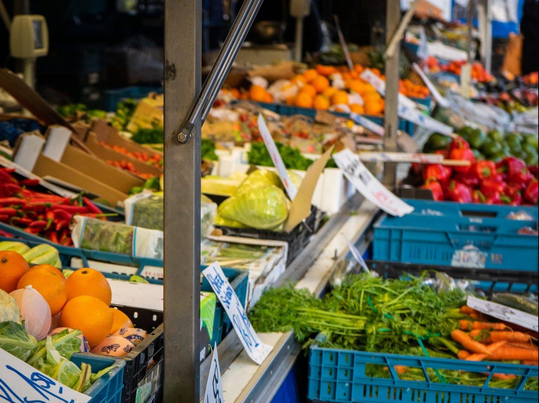 Warzywniak+ to zły pomysł, ale konsolidacja branży spożywczej jest potrzebna