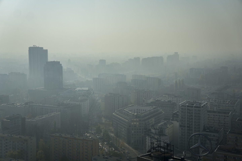 Polacy chcą czystego powietrza. Czas dostosować działania do ich oczekiwań