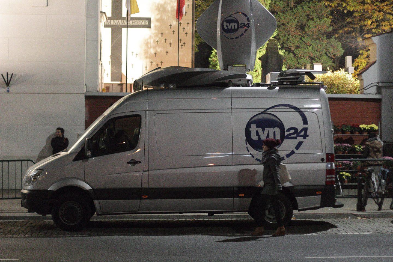 """""""Lex TVN"""", amerykański kapitał i oligarchizacja polskich mediów. PiS znów potknie się o własne nogi"""