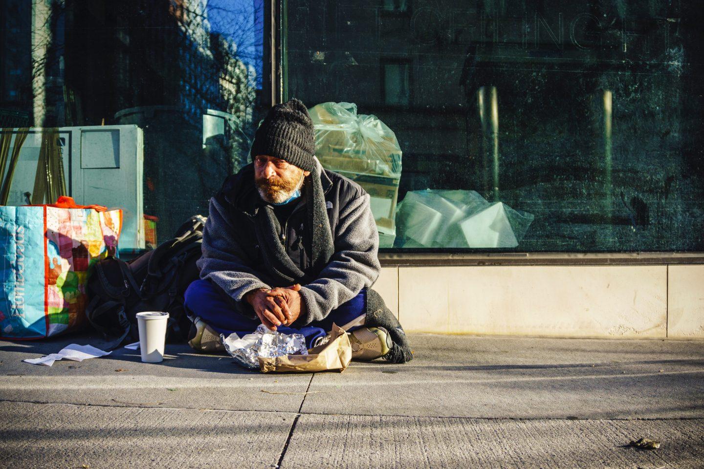 W Europie powstała Europejska Platforma Zwalczania Bezdomności