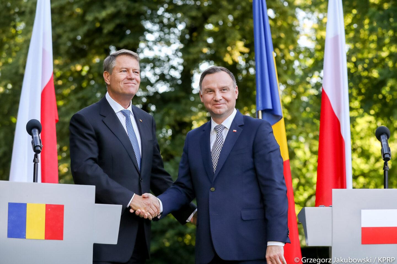 Rumunia kluczem do bezpieczeństwa Polski?