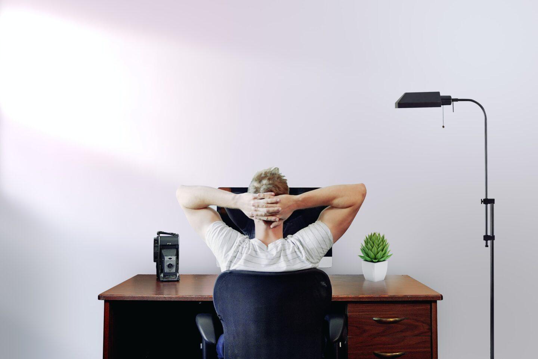 Nieznośna lekkość zdalnego bytu. Praca zdalna niszczy biznes kreatywny
