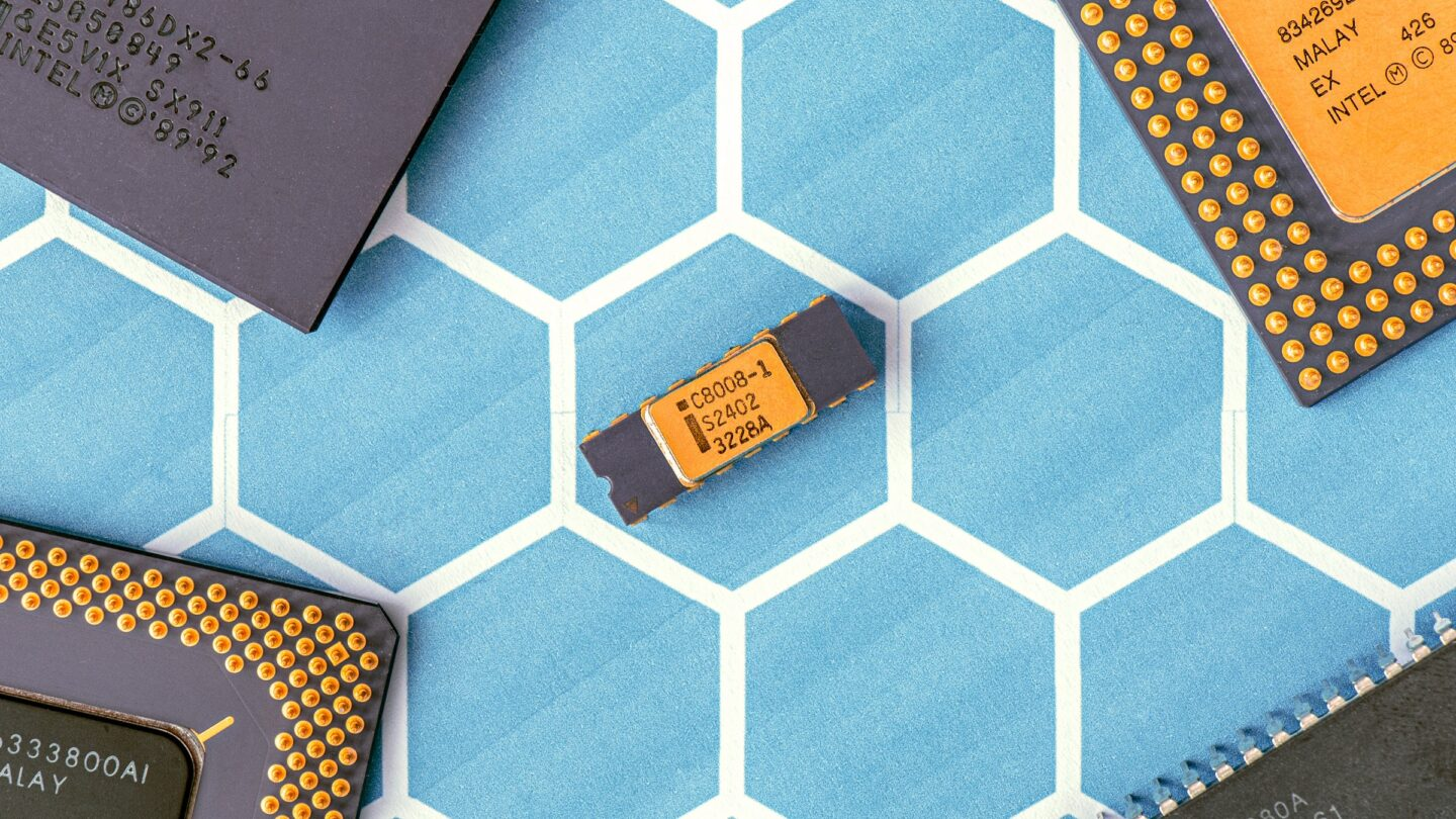Are we in for a chip world war? The semiconductor industry on the verge of its limits