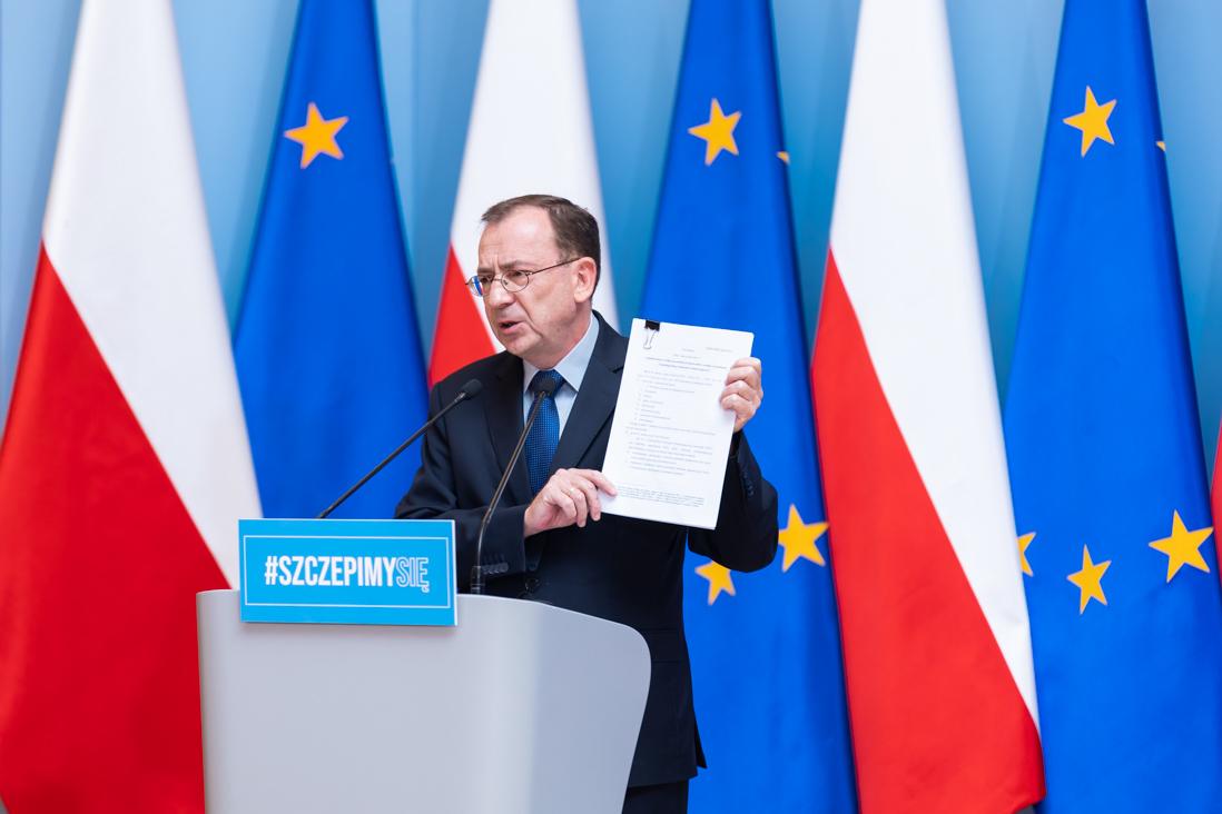 Rząd ogłosił powstanie Centralnego Biura Zwalczania Cyberprzestępczości. Zhakowanie skrzynki mailowej ministra Dworczyka już się nie powtórzy?