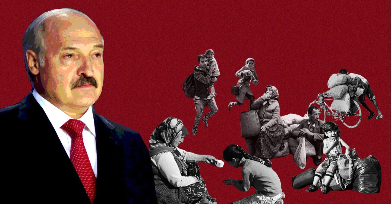 Nie ulec szantażowi Łukaszenki. Wpuszczenie koczujących osób sprowokuje cierpienie tysięcy kolejnych