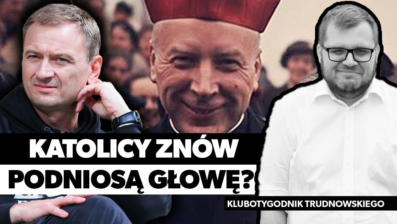 Kardynał Wyszyński, Sławomir Nitras i dwa katolicyzmy. Czy kondycja Kościoła zależy od udzielonych mu przywilejów? [VIDEO]
