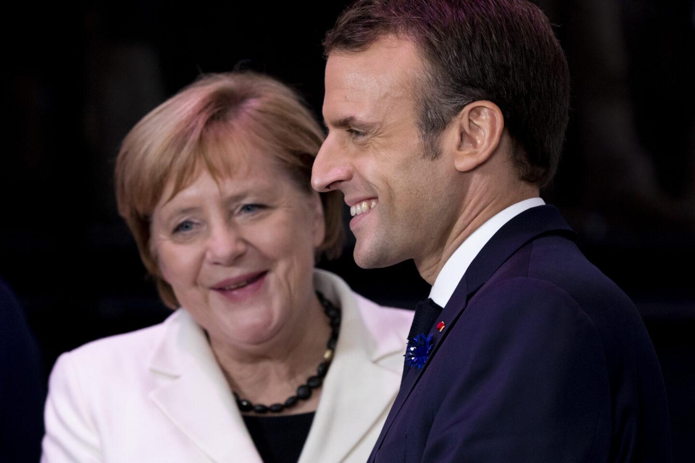 Dominacja Francji i Niemiec stawia pytania o przyszłość integracji europejskiej. Transformacja Zachodu a bezpieczeństwo Polski