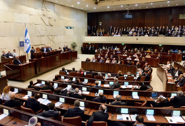 Dyplomatyczna wojna na linii Izrael-Polska. Czy ma szanse wygasnąć?