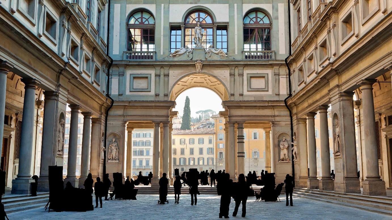 Patronite niczym arystokraci z renesansowych Włoch? Czy mecenat artystyczny jest dzisiaj jeszcze możliwy?