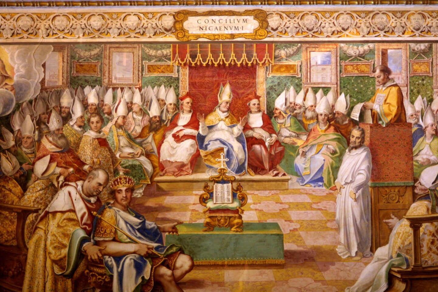 Synodality, not democracy. Pope Francis does not instigate a revolution, and Germany has entered Luther's path